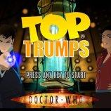 Скриншот Top Trumps: Doctor Who