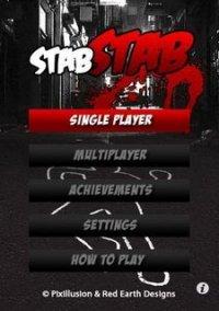 StabStab – фото обложки игры