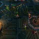 Скриншот The Witcher Battle Arena – Изображение 5