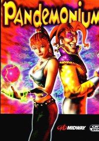 Обложка Pandemonium 2