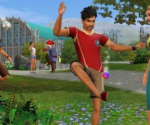 Релиз игры The Sims 4 состоится следующей осенью