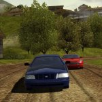 Скриншот Ford Racing 3 – Изображение 12