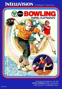 Обложка PBA Bowling