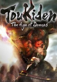 Обложка Toukiden