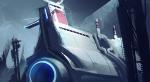 Герои красуются с оружием на концепт-артах новой Unreal Tournament - Изображение 11