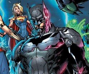В Injustice 2 Бэтмен убивает злодеев. Чем он тогда лучше Супермена?