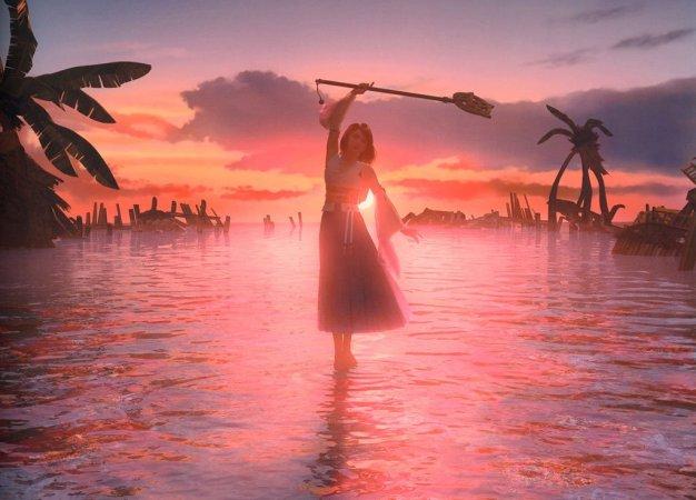 5 лучших выпусков Final Fantasy