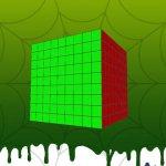 Скриншот Rubik Cube – Изображение 2