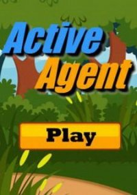 Обложка Active Agent