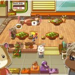 Скриншот Hamster Cafe – Изображение 3