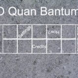 Скриншот O Quan Bantumi