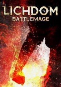 Lichdom: Battlemage – фото обложки игры