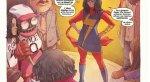 На русском языке выйдет комикс про пакистанскую Мисс Марвел - Изображение 3