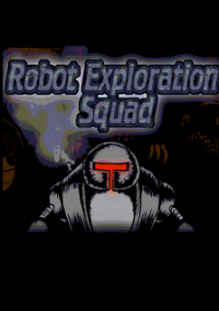 Обложка Robot Exploration Squad