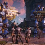 Скриншот Gears of War 4 – Изображение 14