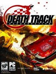 Обложка Death Track: Возрождение