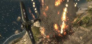 Battlefield 1943. Видео #1