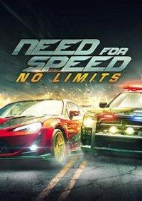 Обложка Need for Speed No Limits