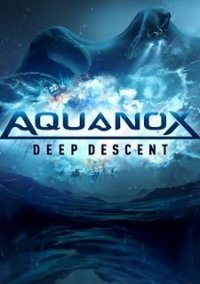 Обложка Aquanox: Deep Descent