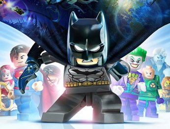 Рецензия на LEGO Batman 3: Beyond Gotham