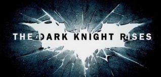The Dark Knight Rises. Видео #1