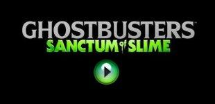Ghostbusters: Sanctum of Slime. Видео #2