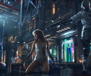 Оружие из Cyberpunk 2077 было воспроизведено в реальности