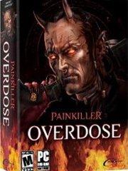 Обложка Painkiller: Overdose