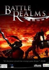 Battle Realms – фото обложки игры