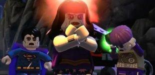 """LEGO Batman 3: Beyond Gotham. Трейлер дополнения """"Мир Бизарро"""""""