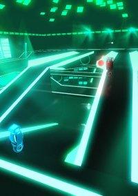 Обложка Robot Roller-Derby Disco Dodgeball