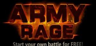 Army Rage. Видео #1