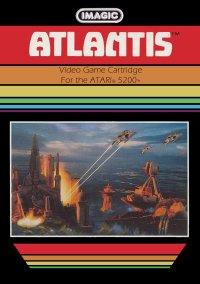 Обложка Atlantis