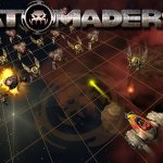 Скриншот Atomaders – Изображение 6