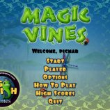 Скриншот Magic Vines Deluxe