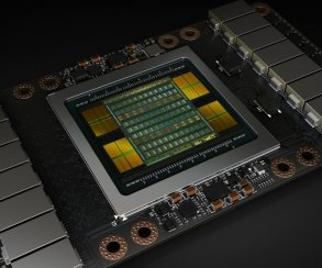 Pascal уже нетоп: Nvidia показала новую архитектуру GPU Volta