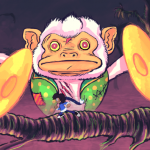 Скриншот Luna's Tale Curse of the Forgotten Doll – Изображение 8