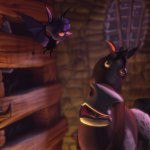 Скриншот Vampyre Story, A – Изображение 1