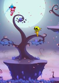 Jamsouls – фото обложки игры