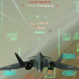 Скриншот Ace Combat Xi: Skies of Incursion