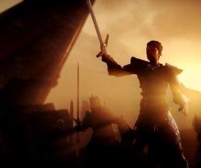 Dragon Age: Inquisition. Новые скриншоты