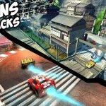 Скриншот Mini Motor Racing WRT – Изображение 1