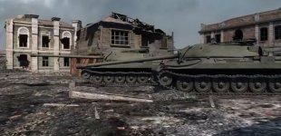 World of Tanks. Представление обновления 9.8