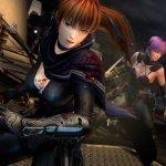 Скриншот Ninja Gaiden 3: Razor's Edge - Kasumi – Изображение 1