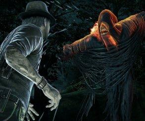 Призрак детектива вселяется в кота в ролике Murdered: Soul Suspect