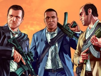 80 миллионов копий!!! Take-Two сообщила об отгрузках GTA 5