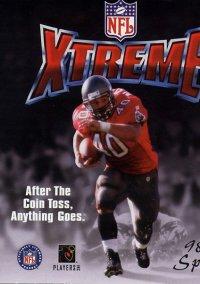 Обложка NFL Xtreme