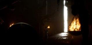 Hellblade: Senua's Sacrifice. Геймплейный трейлер