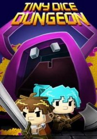 Обложка Tiny Dice Dungeon
