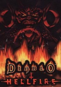 Обложка Hellfire: Diablo Expansion Pack